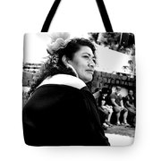 Pacific Arts Festival Tote Bag
