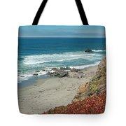 Pacific Coast View IIi Tote Bag