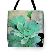 Pacific Cool Tote Bag