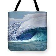 Pacific Dream Tote Bag
