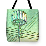 Pacific Science Center Lamp Tote Bag