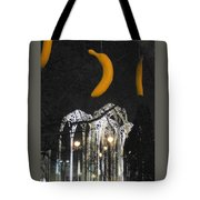 Pacific Science Gate Tote Bag
