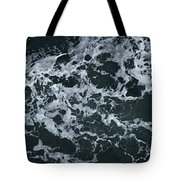 Pacific Waters Tote Bag