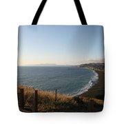 Pacifica Shoreline Tote Bag