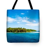 Perfectly Pacific Tote Bag