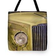Packard Class Tote Bag