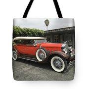 Packard Tote Bag