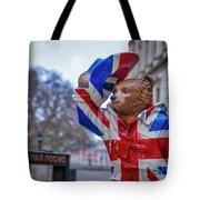 Paddington Jack Tote Bag
