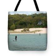 Paddle Board Tote Bag