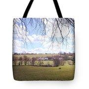 Paddy Tote Bag