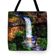 Paddy's Falls Tote Bag