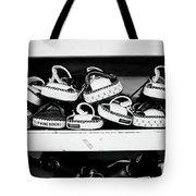 Pads Tote Bag