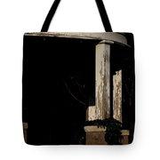 Pagan Porch Tote Bag
