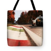 Pagani Huayra - Monza 2 Tote Bag