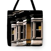 Page At Golden Gate Park Tote Bag