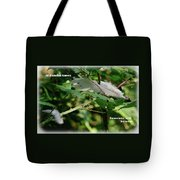 Painful Times Tote Bag