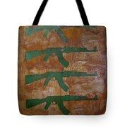 Paint 1 Tote Bag