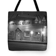 Paint Creek Tavern Tote Bag