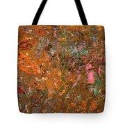 Paint Number 19 Tote Bag