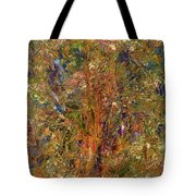 Paint Number 25 Tote Bag