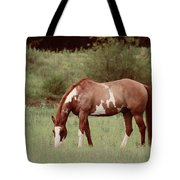 Paint Relaxing Tote Bag