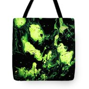 Paintball Tote Bag