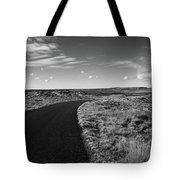 Painted Desert 2 Tote Bag