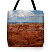 Painted Desert #4 Tote Bag