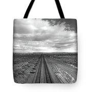 Painted Desert 5 Tote Bag