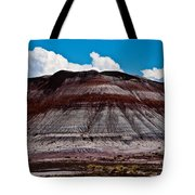 Painted Desert #5 Tote Bag