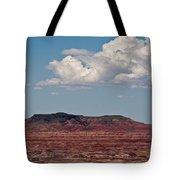 Painted Desert #8 Tote Bag