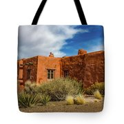 Painted Desert Inn Tote Bag