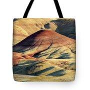 Painted Hills, Oregon Tote Bag