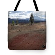 Painted Sands Tote Bag
