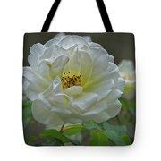 Painted Spring Camilia Tote Bag