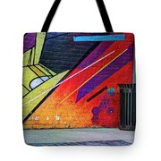 Painterly 5 Tote Bag