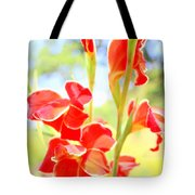 Painter's Delight Tote Bag