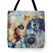 Painters Helper Tote Bag