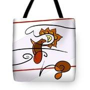 Painting 270 Tote Bag