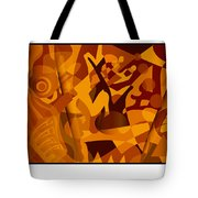 Painting 301 Tote Bag