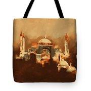 Painting 768 4 Hagia Sophia Tote Bag