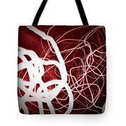 Painting With Light 1 Tote Bag