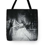 Paintless Tote Bag