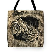 Paired Tote Bag