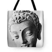Pakistan: Buddha Tote Bag
