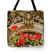 Palace Of Queluz Portugal Tote Bag