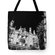 Palace Of Regaleira Tote Bag