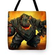 Paladins Tote Bag