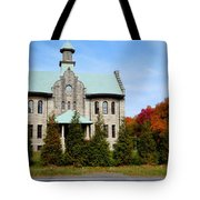 Palenville House 2 Tote Bag