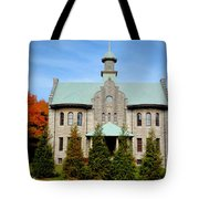Palenville House 3 Tote Bag